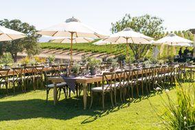 Weddings by the Vine