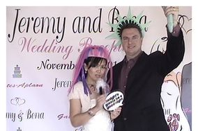 Dappy Hays Event Photo Booth Services