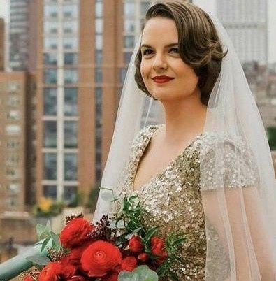 ny bride glam hair glam hair