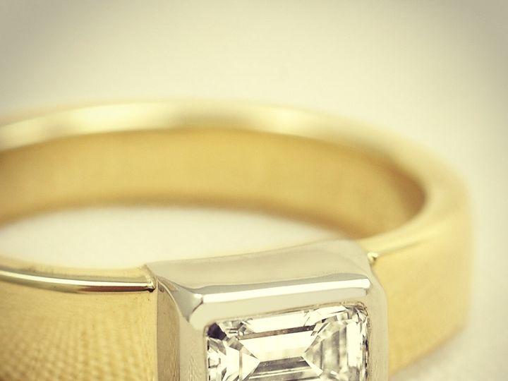Tmx 1413992989776 Emeraldbezelinsta Worcester wedding jewelry