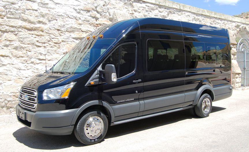 VIP transit