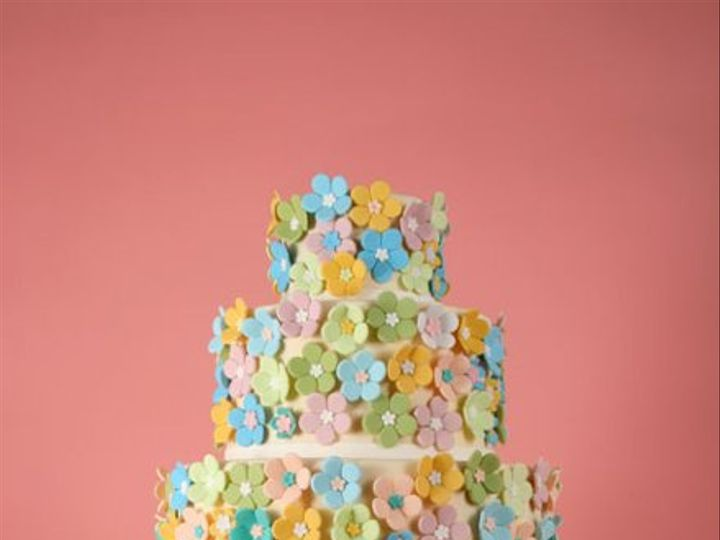 Tmx 1314228141623 Sofia West Hollywood wedding cake