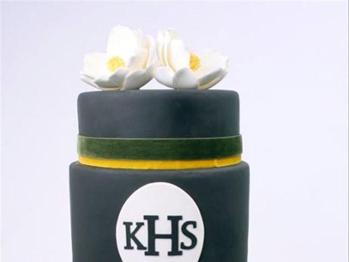 Tmx 1314228302108 Katherine West Hollywood wedding cake