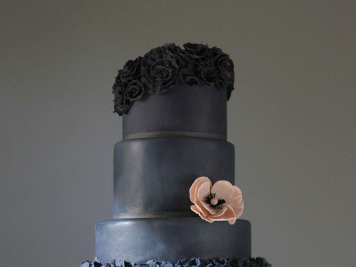 Tmx 1386706130716 Stella9 West Hollywood wedding cake