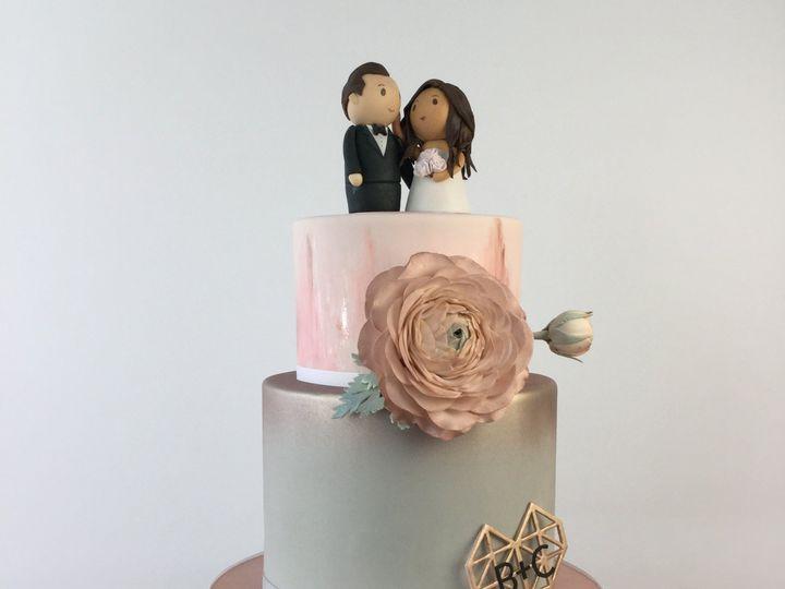 Tmx 1487632747881 Rszimg0352 West Hollywood wedding cake