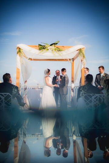 Ceremony Arch