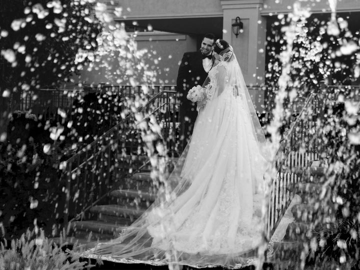 Tmx Aria Fountain Bw 51 184653 1570457769 Berlin, CT wedding videography