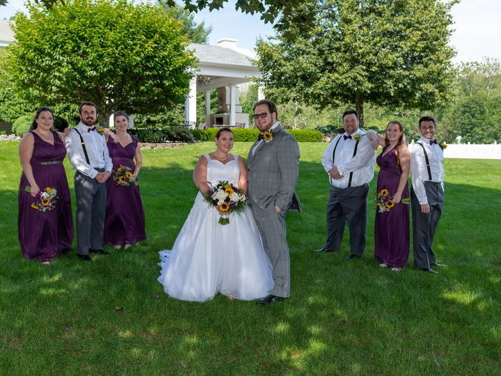 Tmx Bridal Party Photo 51 184653 1564925822 Berlin, CT wedding videography