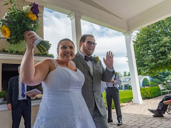 Tmx Just Married Ww 51 184653 1564925722 Berlin, CT wedding videography