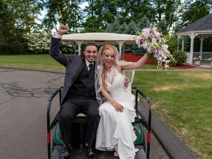 Tmx Maneeleys Golf Cart 51 184653 1562000843 Berlin, CT wedding photography