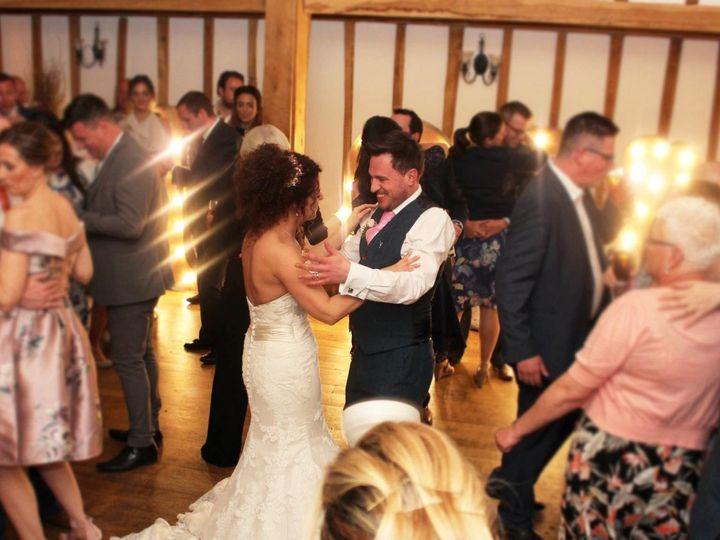 Tmx Wedding Dj Service Slider 1 51 1884653 1570911616 Brooklyn, NY wedding dj
