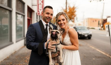 Wags & Garland Wedding Day Pet Care