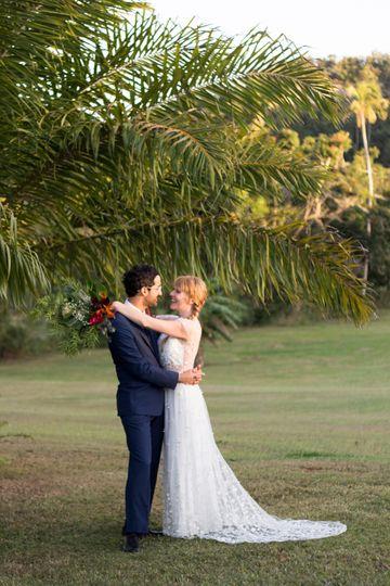 C & As wedding