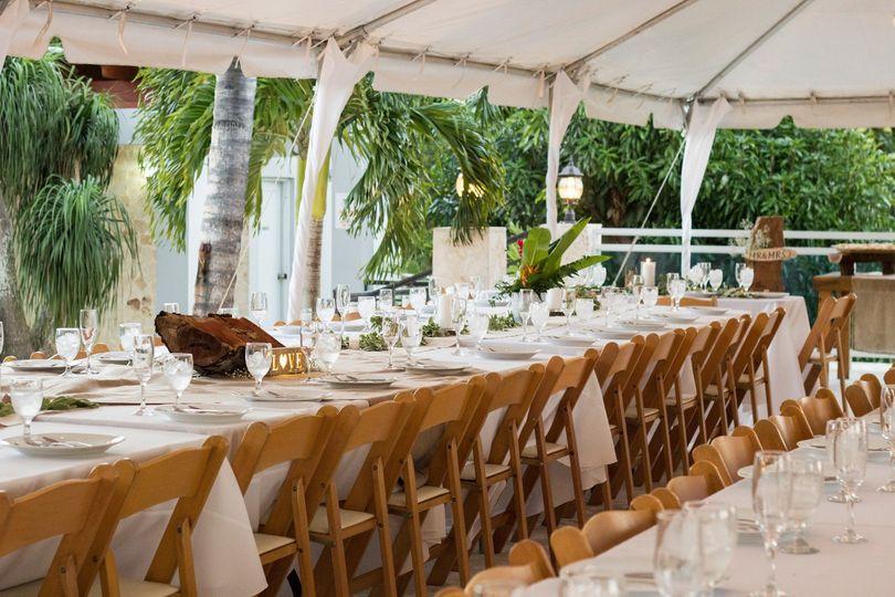 C & A's wedding