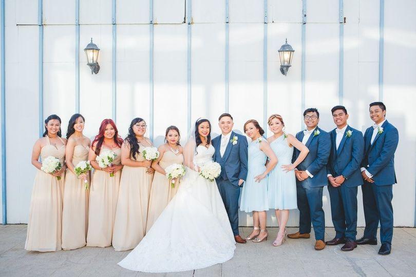 Weddings And Dreams Dress Attire Fremont Ca Weddingwire