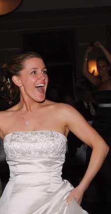 Tmx 1321565559356 BrideHavingFun Norwalk, OH wedding dj