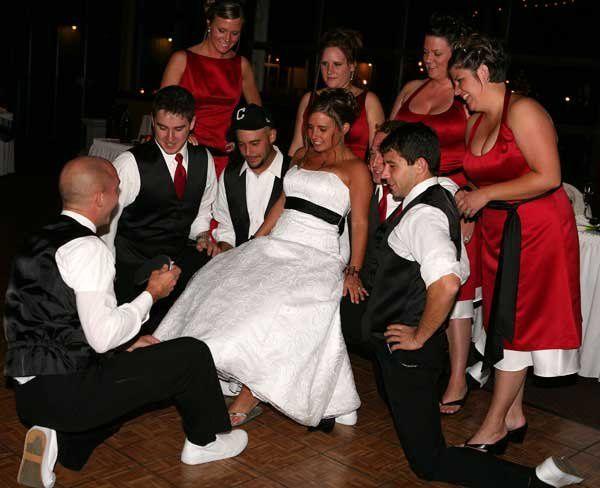 Tmx 1321565559902 GroomsmenChair Norwalk, OH wedding dj
