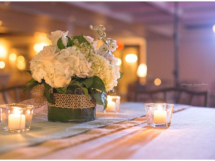Tmx Floral 51 46653 Lancaster, PA wedding venue