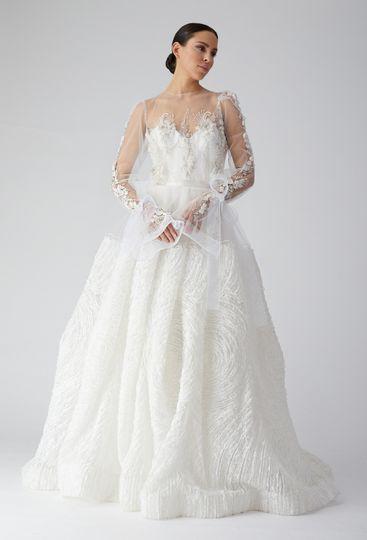 nardos couture bridal lookbook51 copy 51 1386653 158394438342786