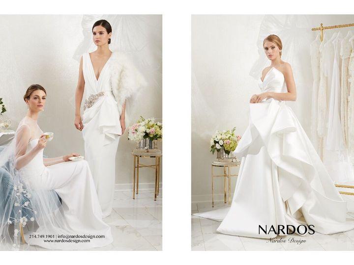 Tmx 59497439 De3b 4749 Aea2 F9d188958a8b 51 1386653 158393921365549 Dallas, TX wedding dress