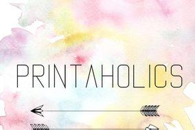 Printaholics by Jacky