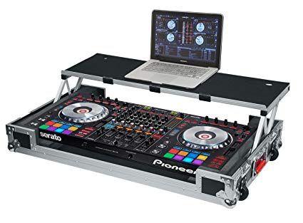 State of the Art DJ Equipment