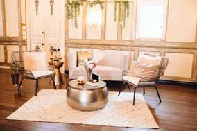 Wallflower Rentals & Decor