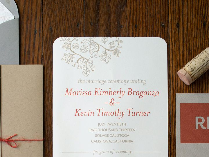 Tmx 1458308724772 Silverado013 Biddeford, ME wedding invitation