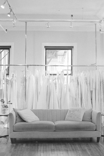 Gabriella New York Bridal Salon