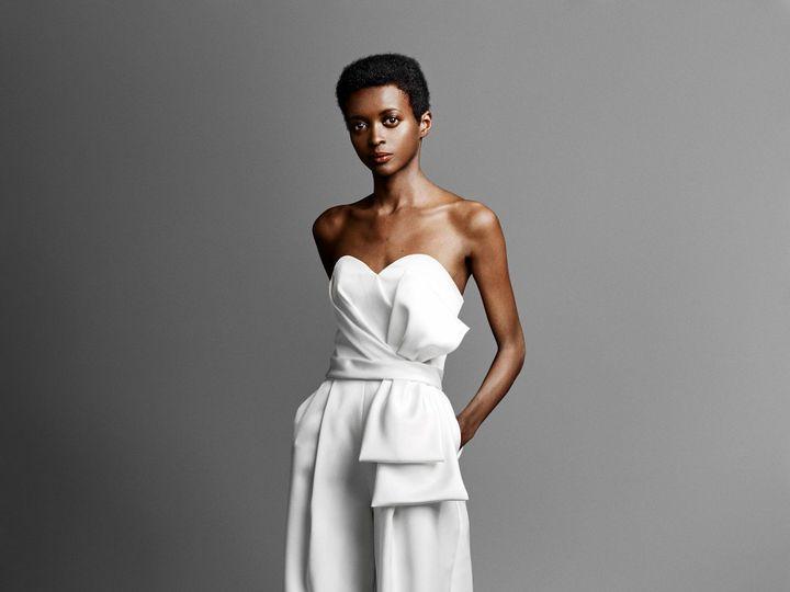 Tmx 1529968482 C802c8976e747485 1529968481 53fe6f8b88982463 1529968480613 1 VR 10 New York, NY wedding dress