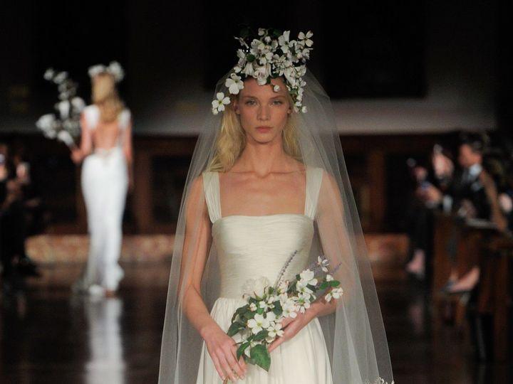 Tmx 1529968534 3cf2a28cd9ff4d5a 1529968532 2e8a4a2bbaffc73c 1529968532100 2 Reem 4 New York, NY wedding dress