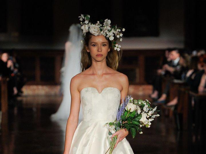 Tmx 1529968553 2a9b629b859462e6 1529968551 369fd16ecd38f659 1529968550739 3 Reem 7 New York, NY wedding dress
