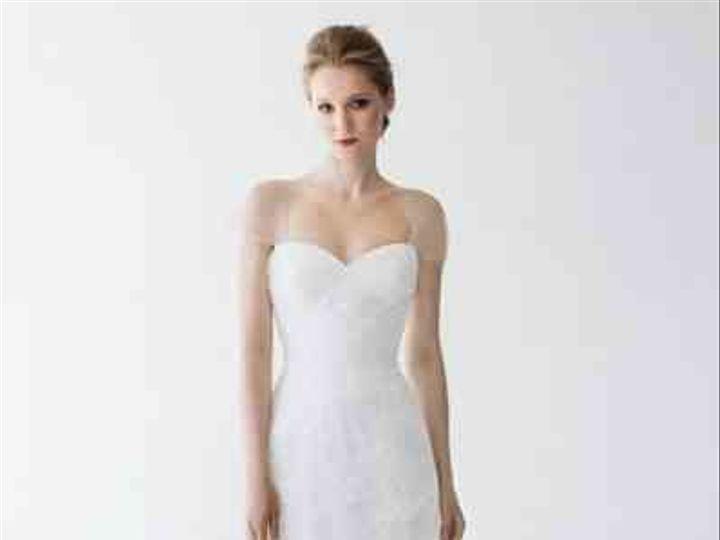 Tmx 1531776505 F1b9af0f3e7403d3 1531776504 Cd9ab7575c171cb1 1531776503418 7 Knot KF 7 New York, NY wedding dress