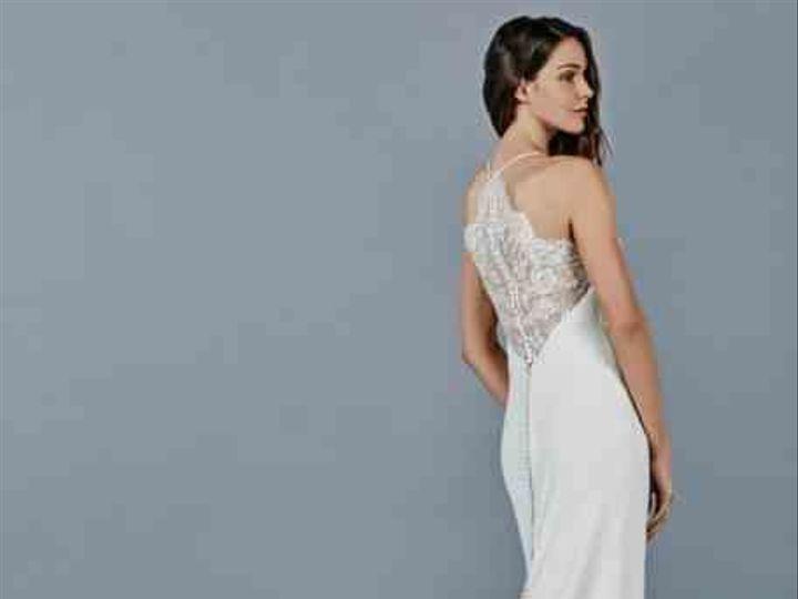 Tmx 1531776506 4a8462a46f8cc8bf 1531776505 B3a27da2d7c356ab 1531776503429 13 Knot KF 13 New York, NY wedding dress