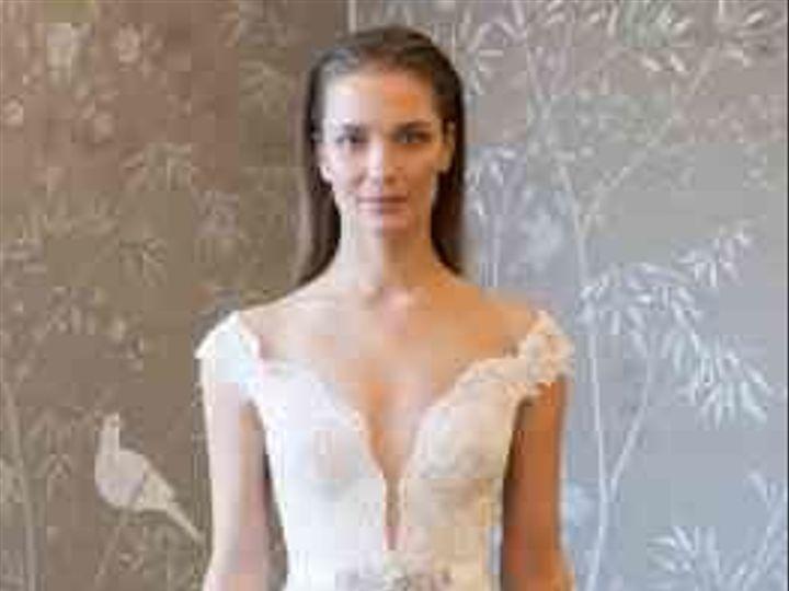 Tmx 1531776509 0a95805cfd4662b8 1531776508 59d733fb1dca86d4 1531776503488 37 Knot RK 4 New York, NY wedding dress