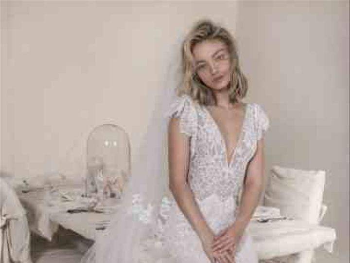 Tmx 1531776509 18b30932a808d375 1531776507 84ff6ddbfa9c4ed2 1531776503474 30 Knot LH 15 New York, NY wedding dress