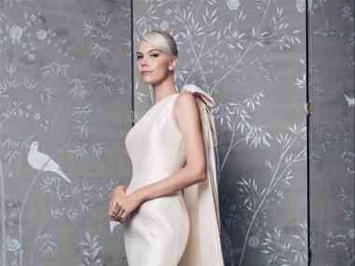 Tmx 1531776509 4e6bb25d68422731 1531776508 263a28b721730b5c 1531776503485 36 Knot RK 3 New York, NY wedding dress