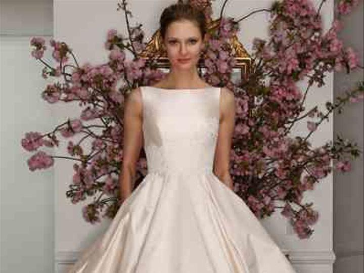Tmx 1531776511 5f574f9f6d70470f 1531776509 2c3b04c663534541 1531776503504 47 Knot RK 20 New York, NY wedding dress