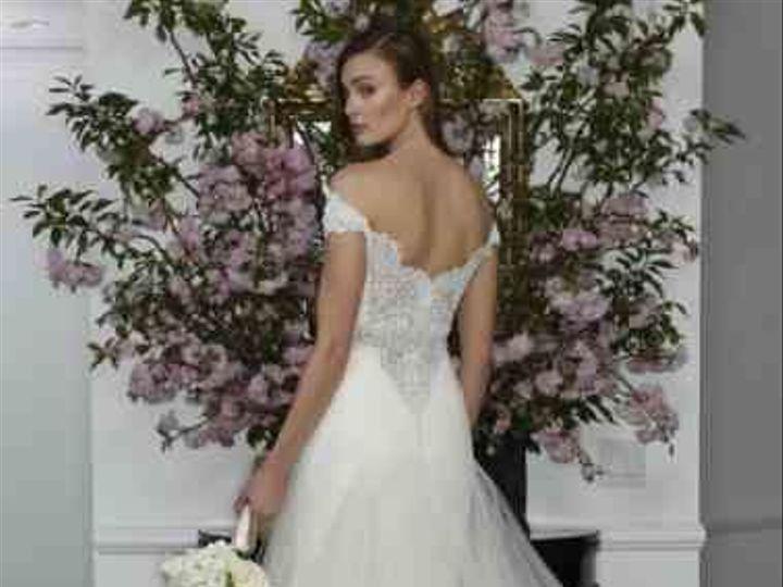 Tmx 1531776511 D4cc5ae40d643c22 1531776509 5edf868933e04d4c 1531776503499 44 Knot RK 17 New York, NY wedding dress
