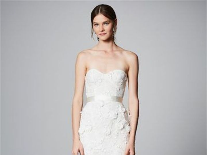 Tmx 1531776516 Ad827536c89ca264 1531776511 Befc2429652004c3 1531776503528 61 Knot Marchesa 1 New York, NY wedding dress