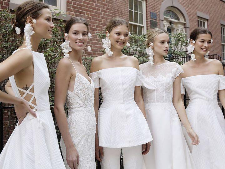 Tmx 1531953166 57387652faca5693 1531953164 E4770b879a18d79e 1531953131461 39 Screen Shot 2018  New York, NY wedding dress