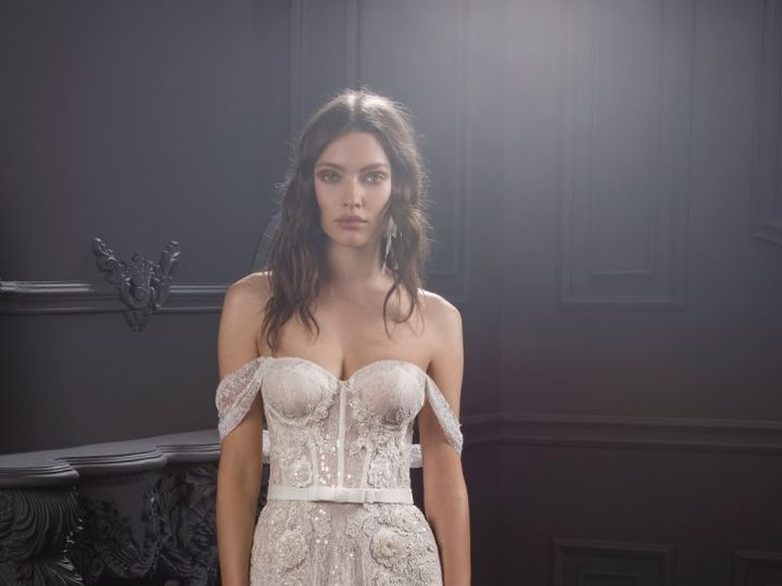 Tmx Amelia 51 78653 1568222011 New York, NY wedding dress