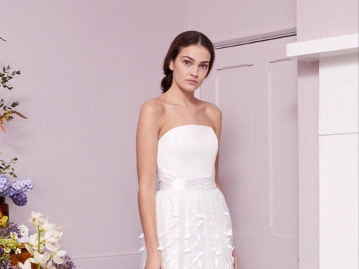 Tmx Beale Skirt 51 78653 1568221750 New York, NY wedding dress