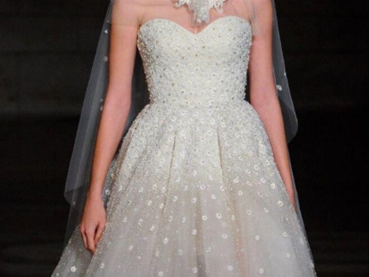 Tmx Belle Of Ball 51 78653 New York, NY wedding dress
