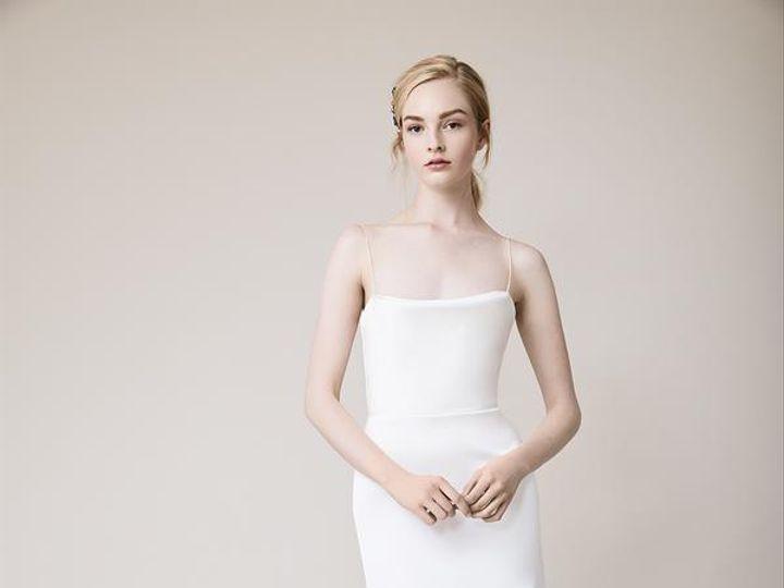 Tmx Brighton 51 78653 1568221781 New York, NY wedding dress