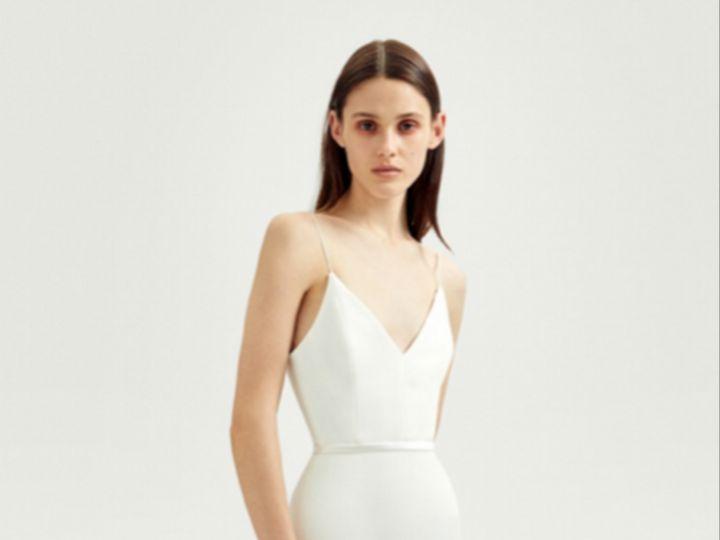 Tmx Cameron 51 78653 1573056479 New York, NY wedding dress