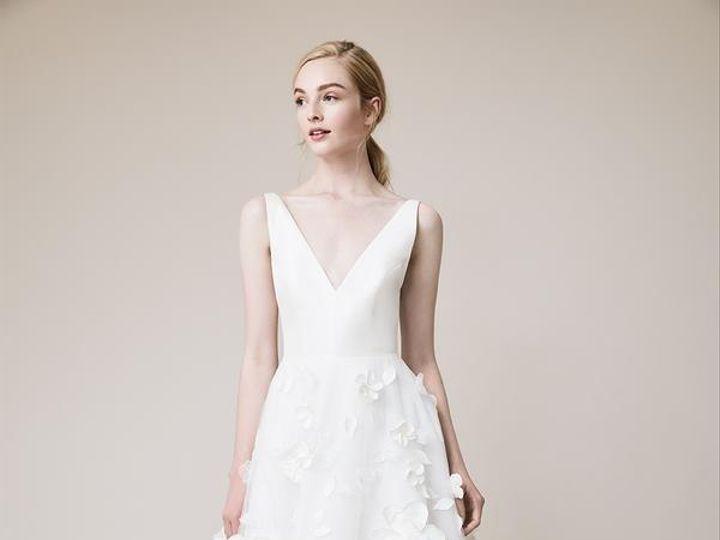 Tmx Hampden 51 78653 158213560211127 New York, NY wedding dress