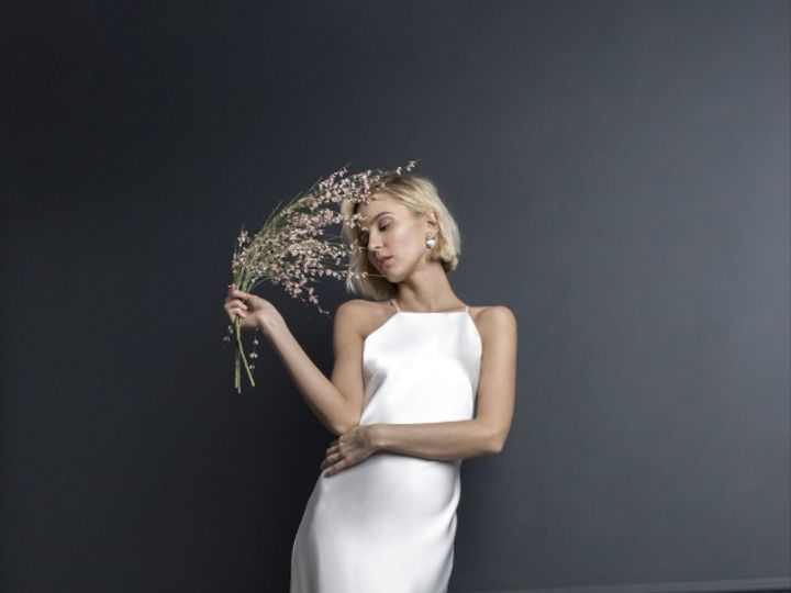 Tmx Hpl Max Dress 51 78653 New York, NY wedding dress