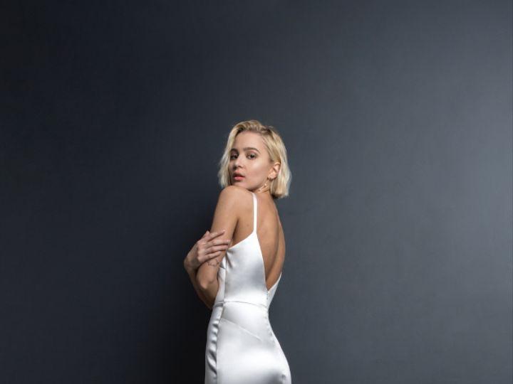 Tmx Hpl Victor Slip 51 78653 New York, NY wedding dress