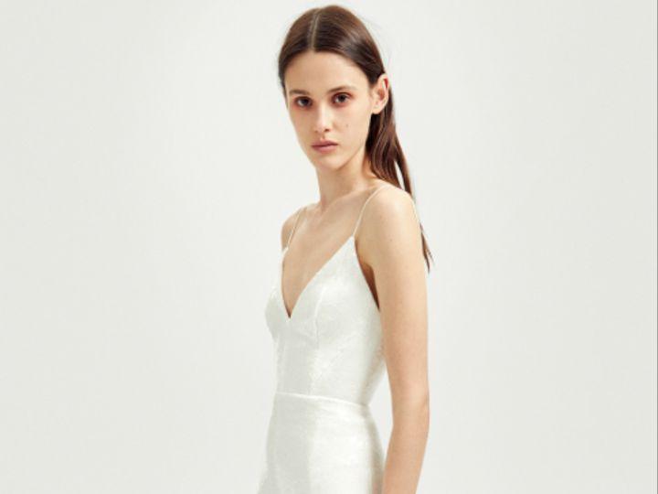 Tmx Kate 51 78653 1573056479 New York, NY wedding dress